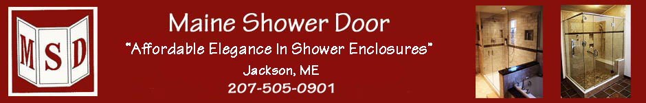 Maine Shower Header