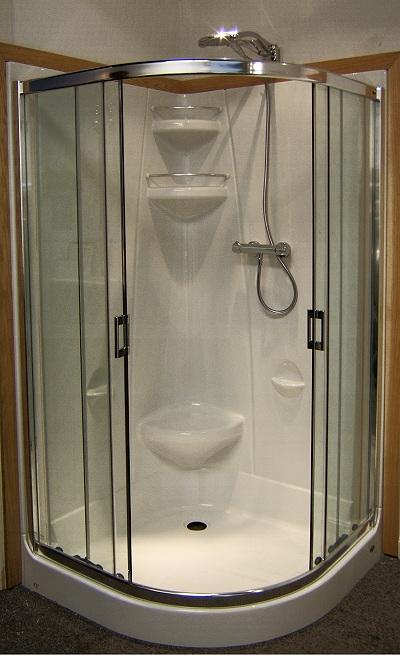 Showroom Displays