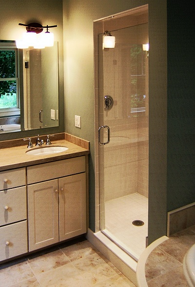 Door Only Frameless Shower Doors