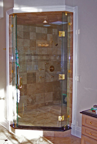 Shower Door Prices