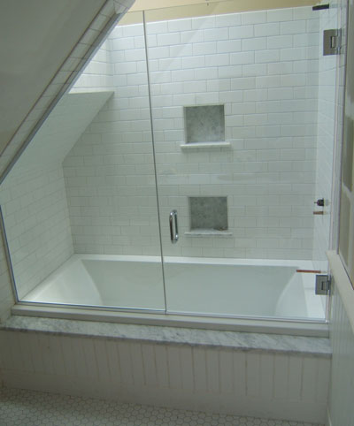 Frameless Shower Door Faqs And Facts