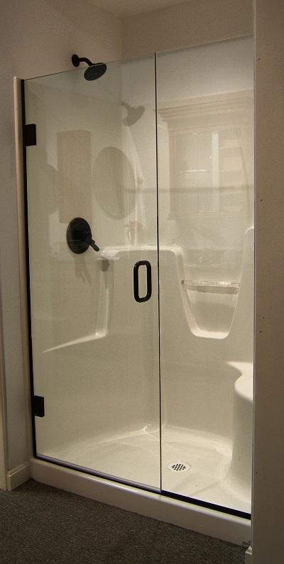 One Piece Shower Enclosures Fiberglass
